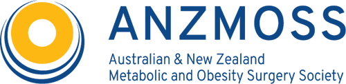 Australia and New Zealand Metabolic and Obesity Surgery Society Logo